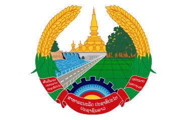 Ambassade du Laos