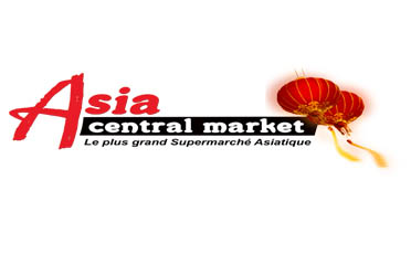 Asia Central Market