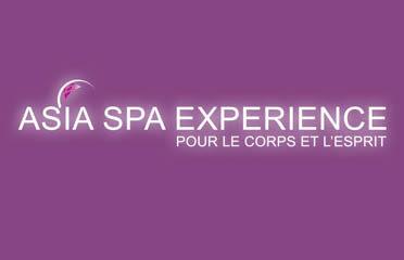 AsiaSpa Expérience