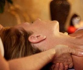 Ecole Azenday Massage