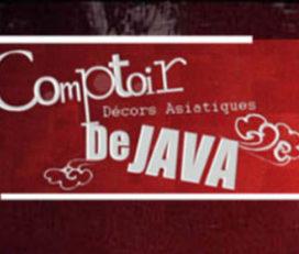 Comptoir de Java