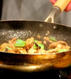 Cuisinez Thaï