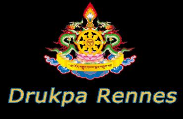 Centre Bouddhique Tibétain Drukpa Rennes