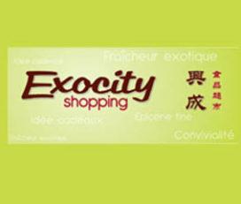 Exocity Shopping
