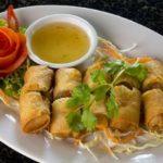 foodtruck thailandais Yim Siam Mont de Marsan