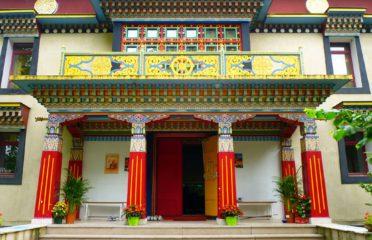 Centre Bouddhique Tibétain Kagyu-Dzong
