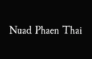 Nuad Phaen Thaï