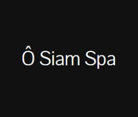 Ô Siam Spa