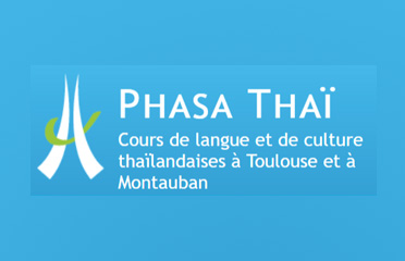 Phasa Thaï