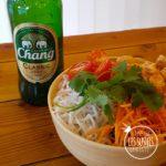 Restaurant asiatique My little Warung lyon