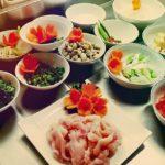 Restaurant thailandais La Maison Thaï Lyon