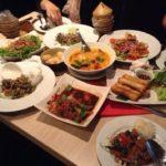 restaurant thailandais prik thai paris