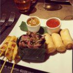 Restaurant thailandais T'U Paris