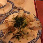 Restaurant vietnamien hong ha
