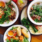 Restaurant vietnamien James Bun Paris
