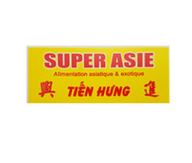 Super Asie Tien Hung