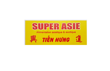 Super Asie Tien Hung
