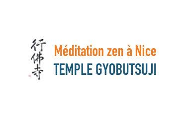 Temple zen de Gyobutsuji