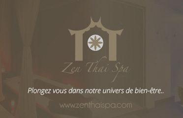 Zen Thaï Spa