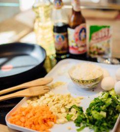 Ma Cuisine Thaï