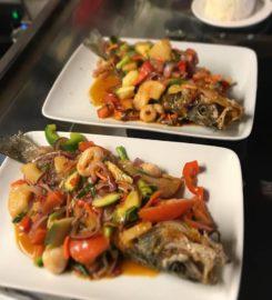 Le Chef Thaï