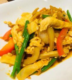 Restaurant Pattaya