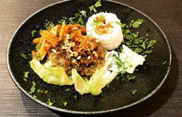 Restaurant Maï