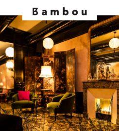 Bambou Paris