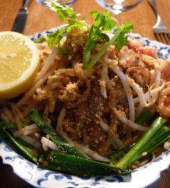 Tong-Ming Thai