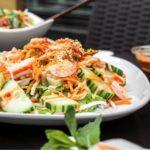 Restaurant Khmer Le Cambodge Montmartre Paris 18