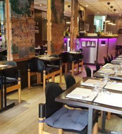 Aiyara Thaï Restaurant