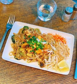 MONTHAÏ Street-Food