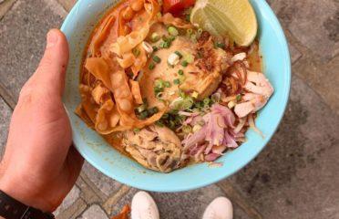 Chatuchak Street Food