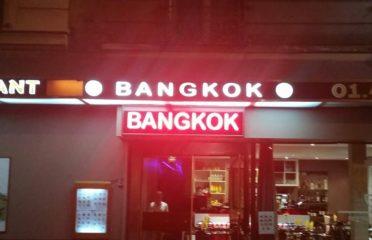 Bangkok Karaoké