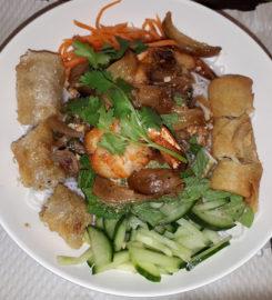 Kim Cuisine Viet-Thai
