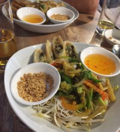 Bistrot Thaï