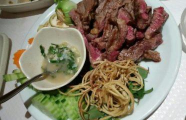 Restaurant Bambou D'or