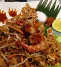 Wang Thai Délice