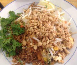 Moo Thai