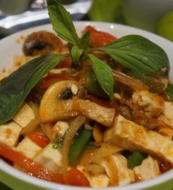 Restaurant Thai Tawan