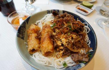 Chez Phung
