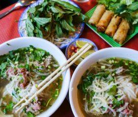 Pho Bida Viet Nam