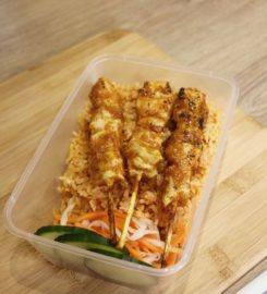 Saigon Snack