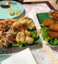 Lak thaï