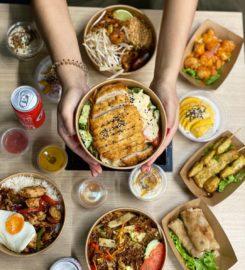 Bangcook Fast-Good Thaï – Montreuil