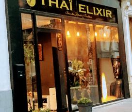 Thaï Elixir