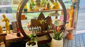 Institut de Massage Traditionnel Thaïlandais